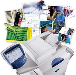 Цифровая печать книги