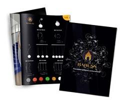 Дизайн и верстка каталогов